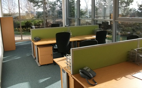 The Space Cenre Meeting Rooms
